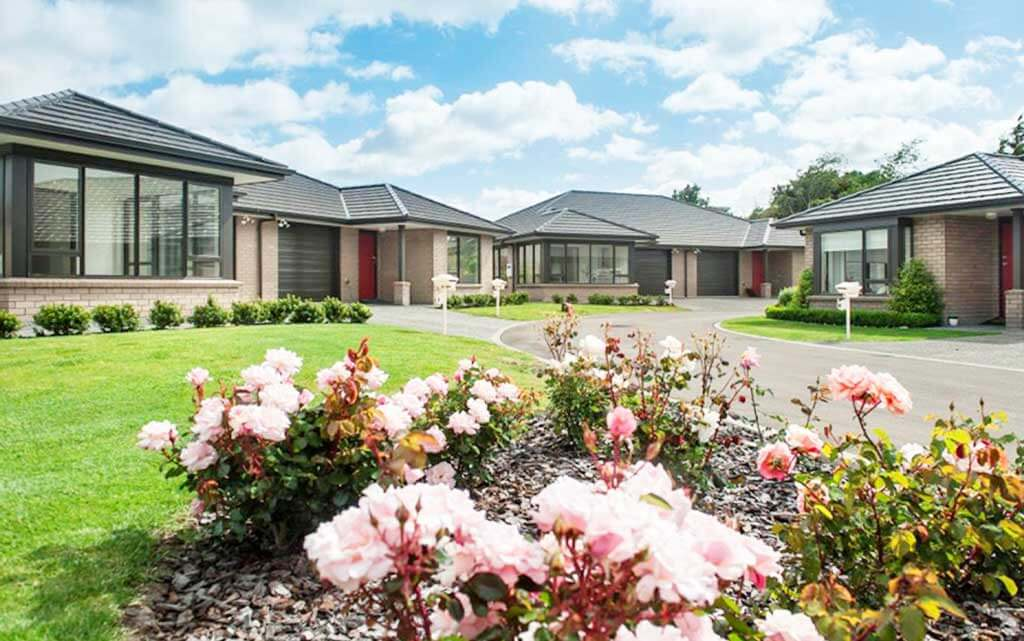 Kowhainui Retirement Village