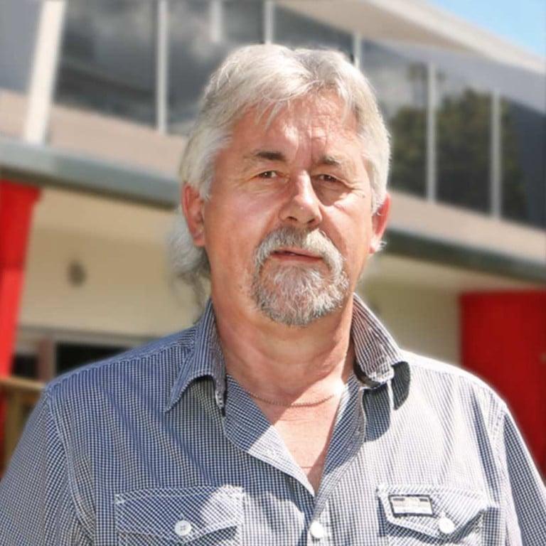 Allan G Davidson