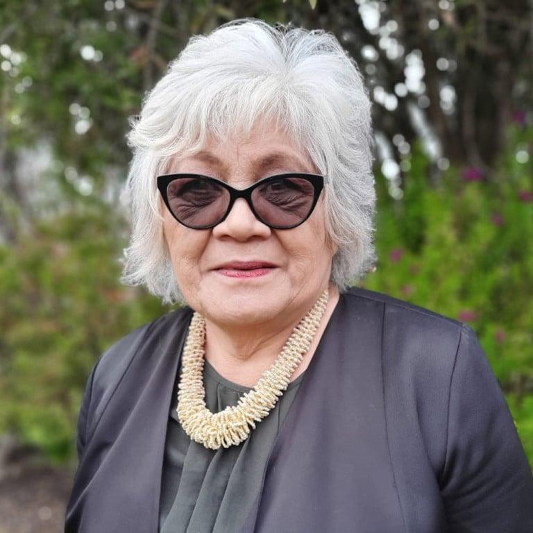 Nell Tawera MacDonald