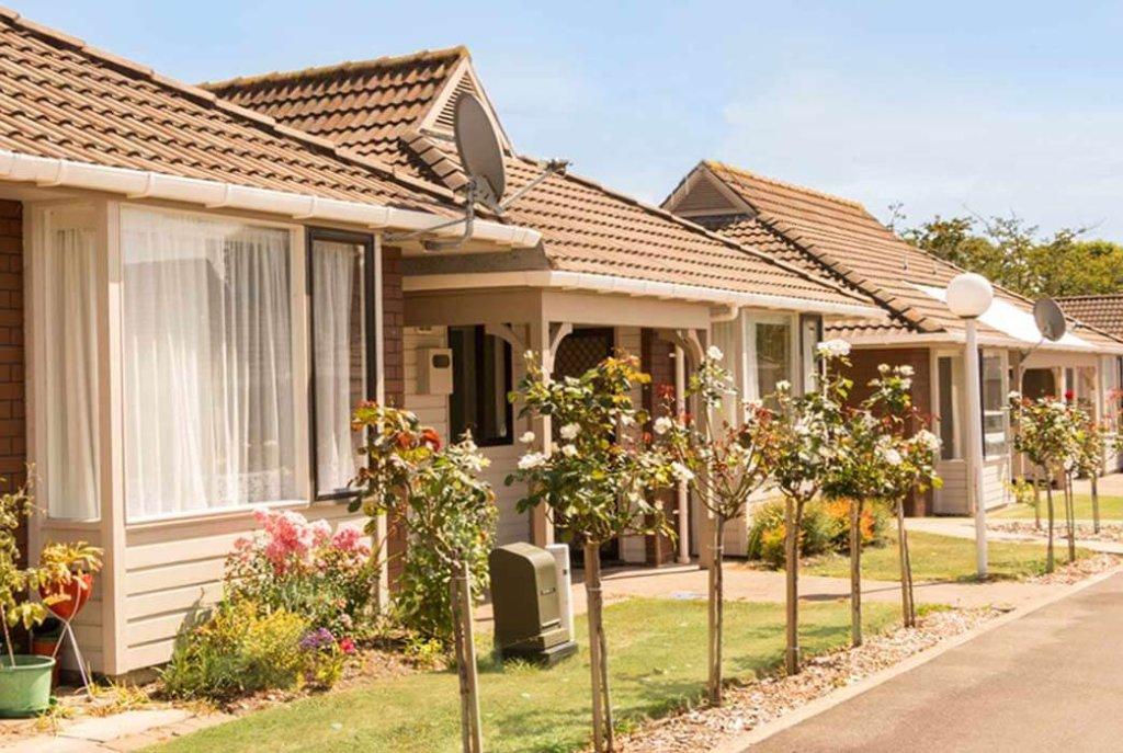 Villas at Reevedon Village