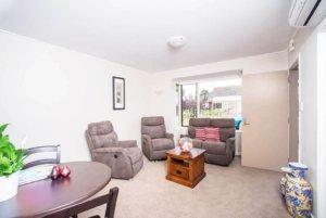 Reevedon lounge